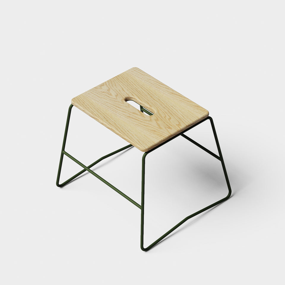 CS450 stool - Hunt Furniture