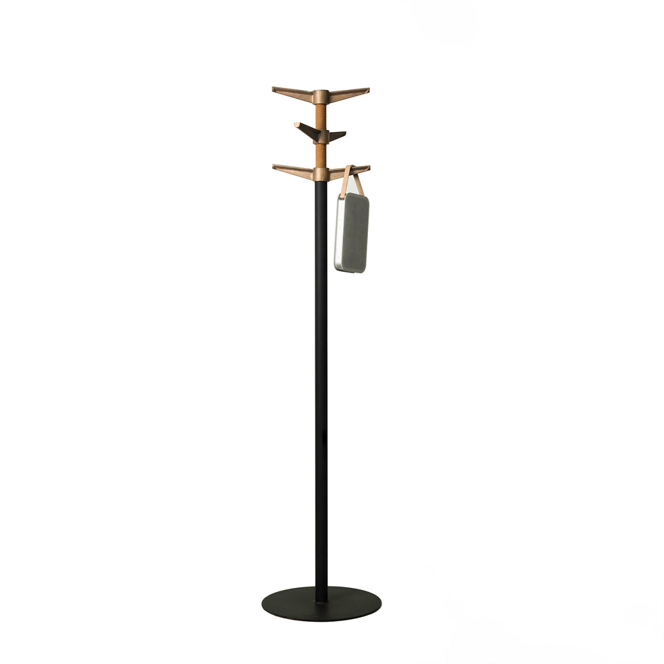 Wing Ding - Coat Stand - Hunt Furniture