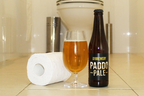 SYDNEY BREWING PADDO PALE