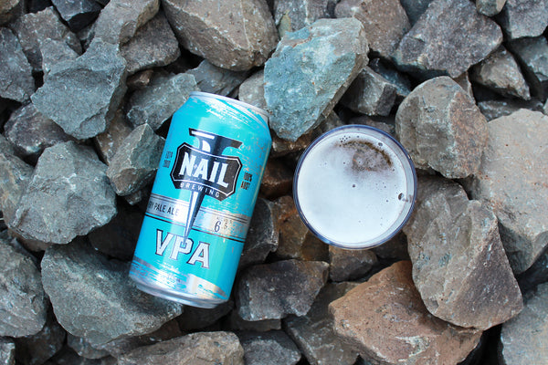 NAIL BREWING VPA