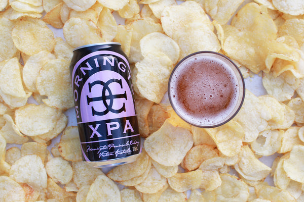 MORNINGTON PENINSULA BREWERY XPA