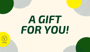 Victoria Yards Gift Card