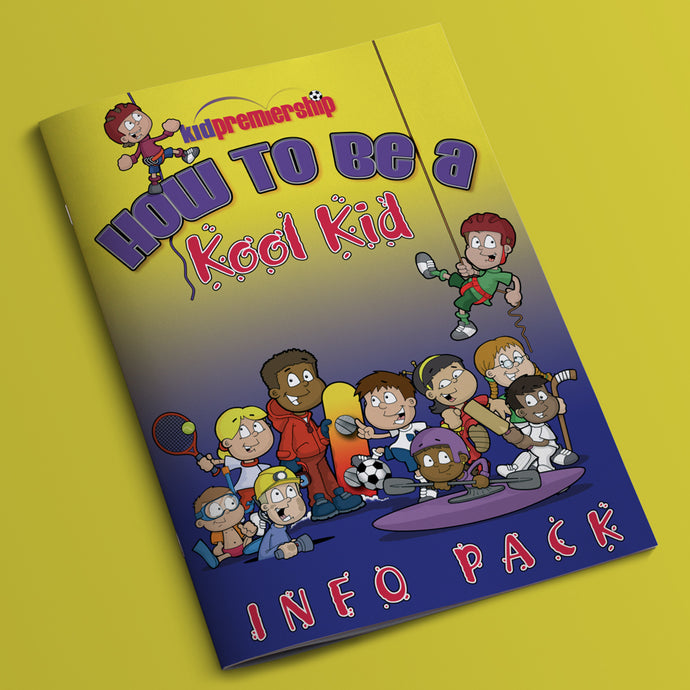 Kool Kid Info Pack