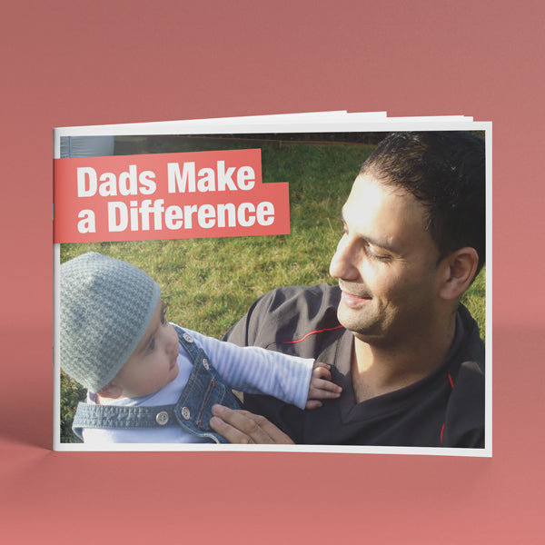 Dads Make a Difference