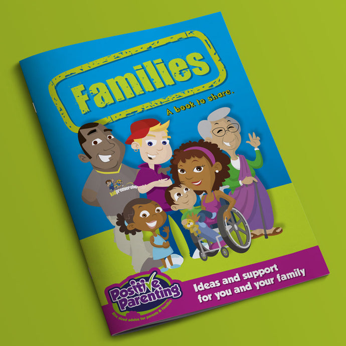 Families - Revised Edition 2020