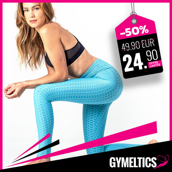 LEGGING ANTI-CELLULITE PUSH-UP