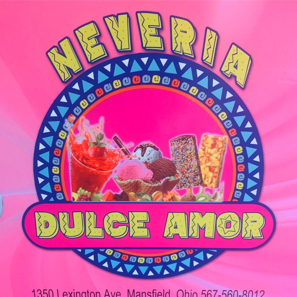 Neveria Dolce Amor