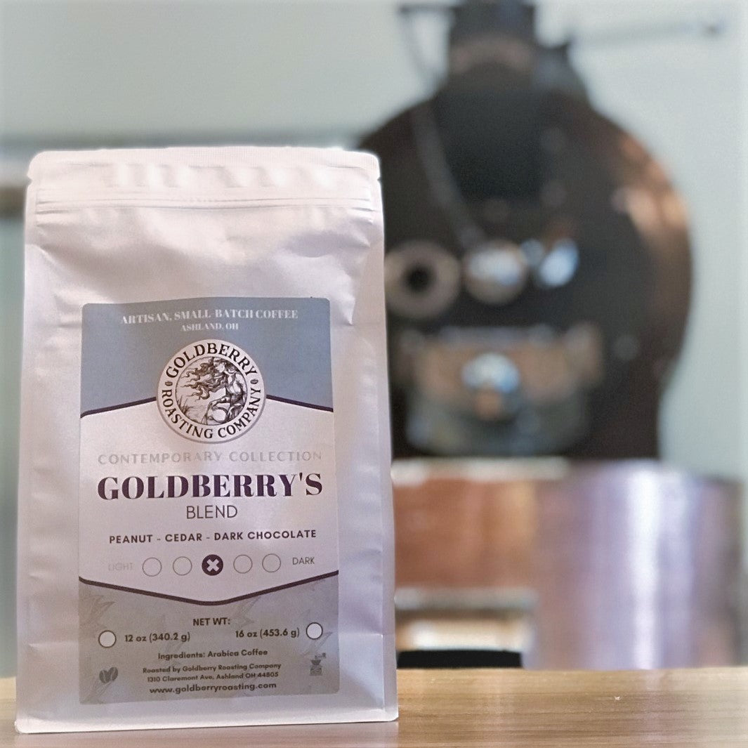 Henry Fundraiser - Goldberry's Blend