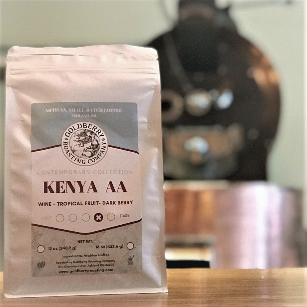 Wholesale - Kenya AA
