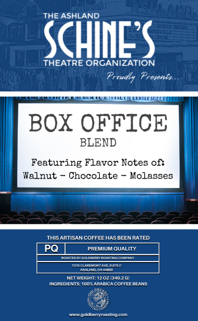 Box Office Blend