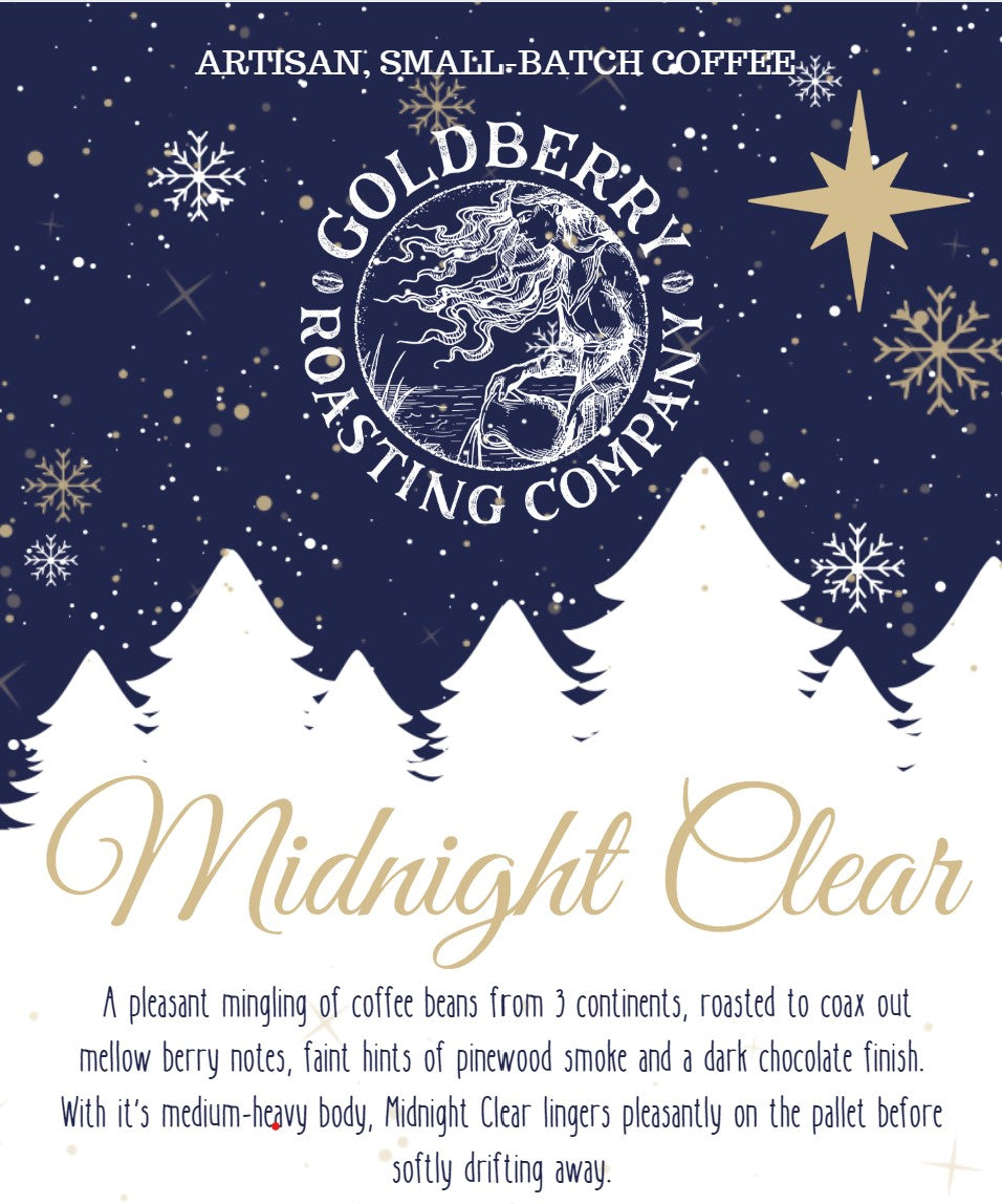 Wholesale - Midnight Clear