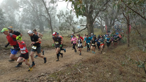Riverina Trail Running Series