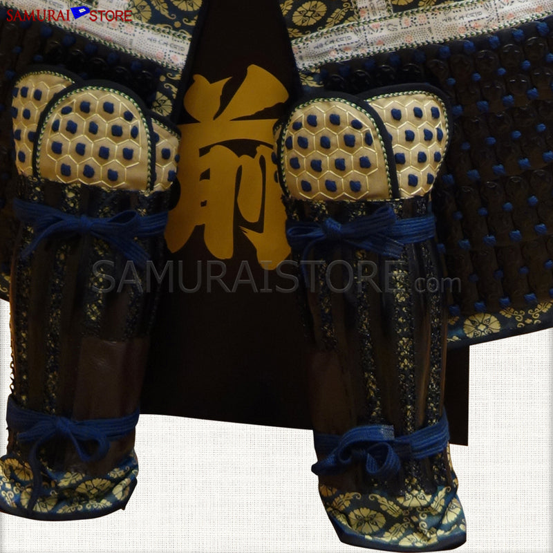 (Ready-To-Ship) L027 Yamamoto Kansuke suits of armor
