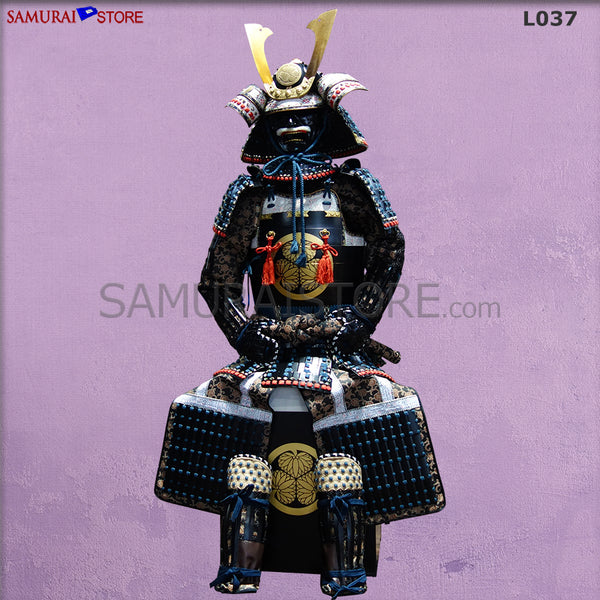 L037 DOU-GEN Suit of Armor Life-Size *The Best-seller