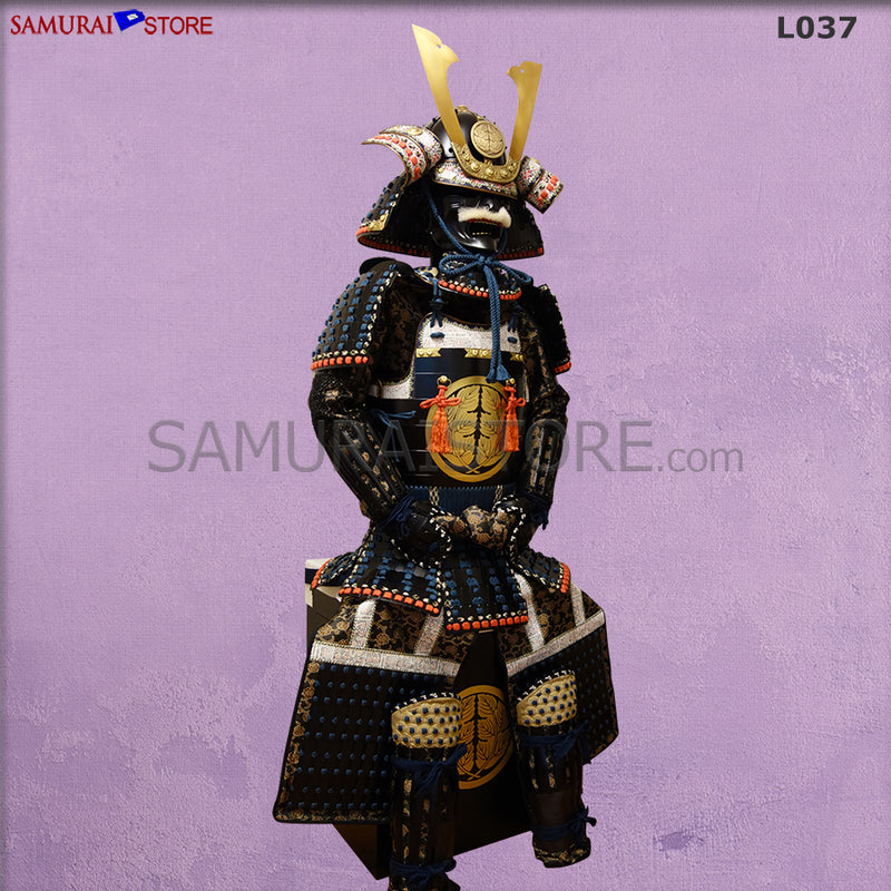 L037 DOU-GEN Suit of Armor *Best-seller