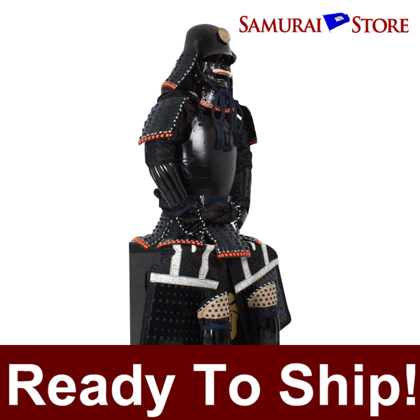 (Ready-To-Ship) L048 Zunari Armor - [SAMURAI STORE]