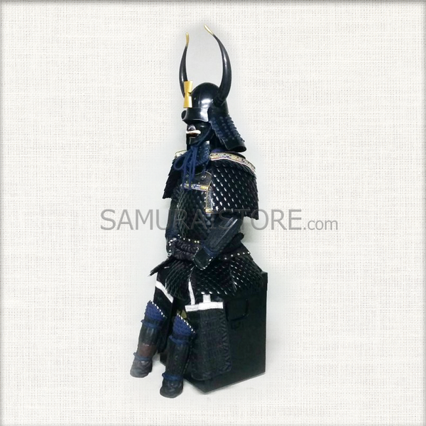 (Ready-To-Ship) UROKO Yoroi Fish-scale Armor Special Offer! - [SAMURAI STORE]