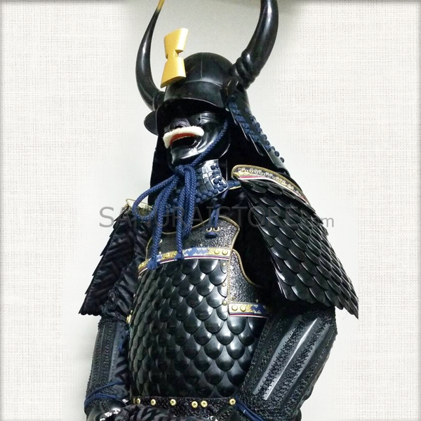 (Ready-To-Ship) UROKO Yoroi Fish-scale Armor Special Offer!