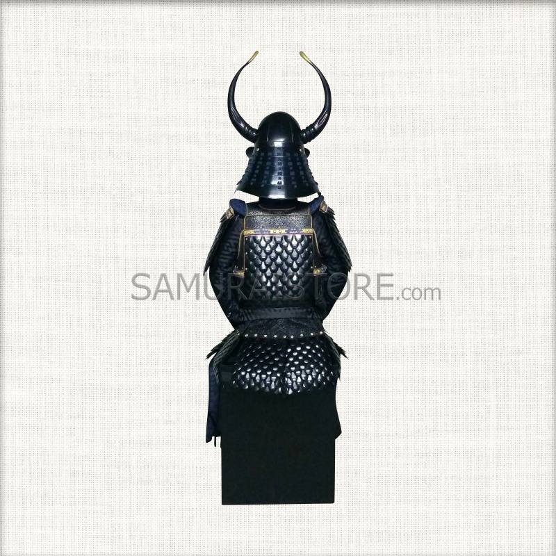 (Ready-To-Ship) UROKO Yoroi Fish-scale Armor Special Offer! - SAMURAI STORE