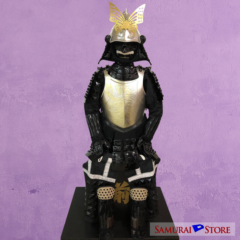 (IN-STOCK) SB701 Special Armor Exclusive - [SAMURAI STORE]
