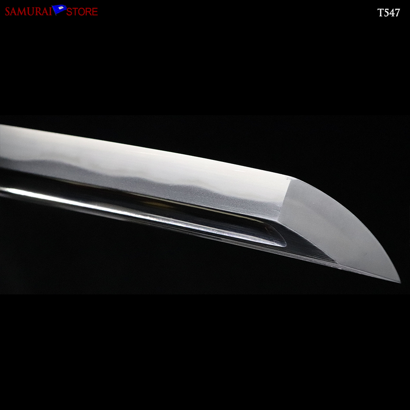 T547 Katana Sword SADATERU - Contemporary