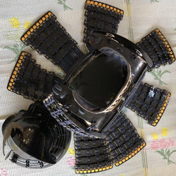 Suit of Armor - Movie Props Vintage (VT002) - SAMURAI STORE
