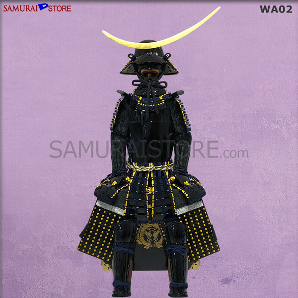 Warlord DATE MASAMUNE Reproduction Armor