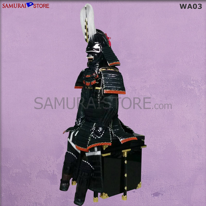 Oda Nobunaga Reproduction Armor