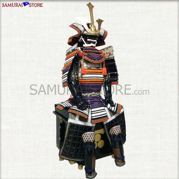 Mouri Motonari Reproduction - SAMURAI STORE