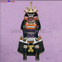 Mouri Motonari Reproduction - [SAMURAI STORE]