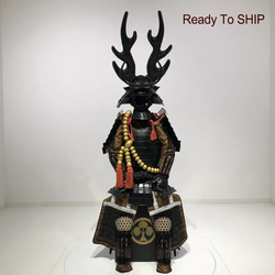 (Ready-To-Ship) HONDA TADAKATSU model Suit of Armor - SAMURAI STORE