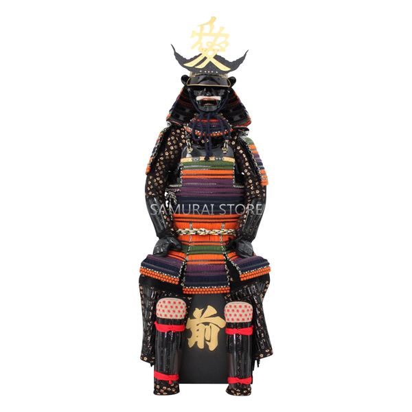 Naoe Kanetsugu TV Model Reproduction - SAMURAI STORE