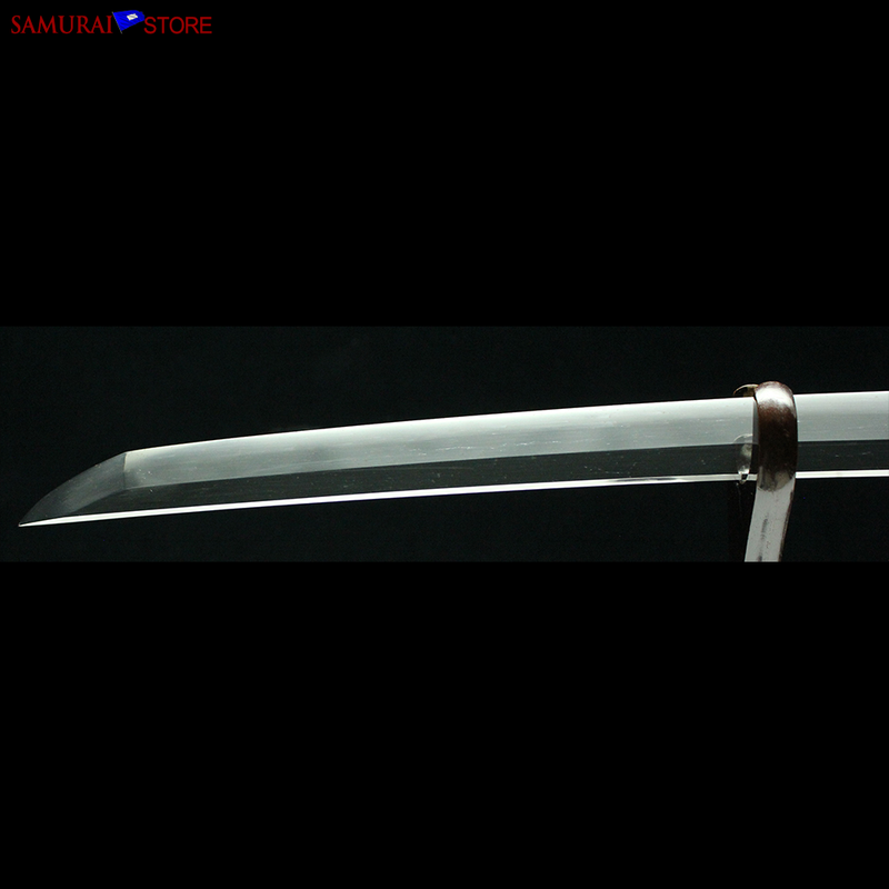 T313 Wakizashi Sword NORIYOSHI - Contemporary