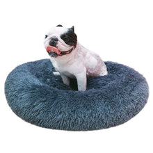 Load image into Gallery viewer, Buy Best Calming Pet Dog Bed