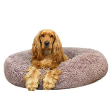 Load image into Gallery viewer, Buy Best Calming Dog Bed UK