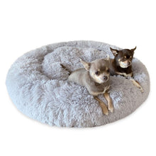 Load image into Gallery viewer, Anti Anxiety Calming Dog Bed UK Online