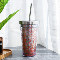 Gobelet Paillette - Smoothie Jar