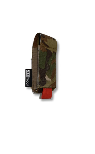 j tactical solutions multi mount tourniquet pouch multicam