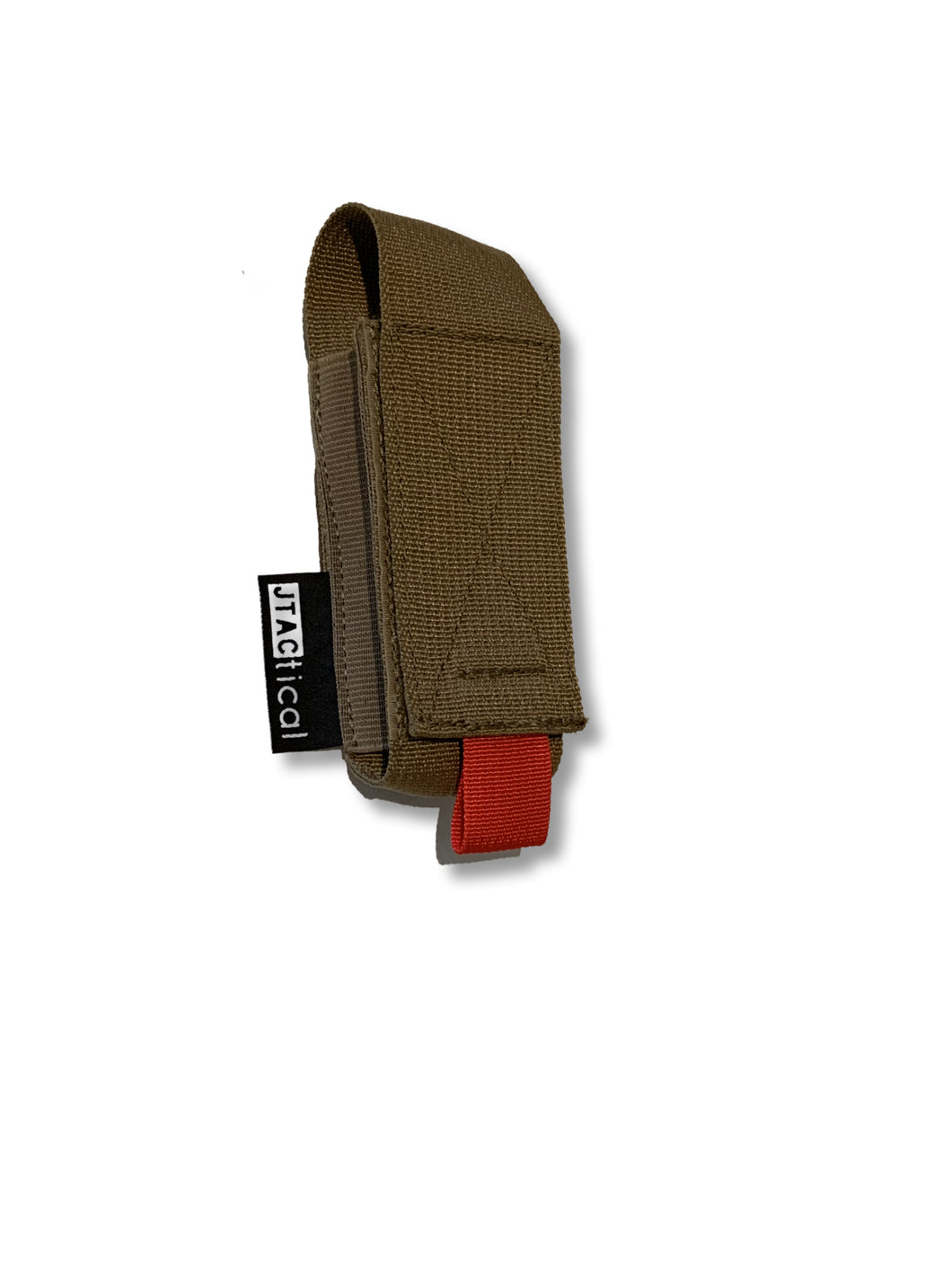 j tactical solutions multi mount tourniquet pouch coyote