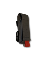 Load image into Gallery viewer, j tactical solutions multi mount tourniquet pouch wolf grey / gray