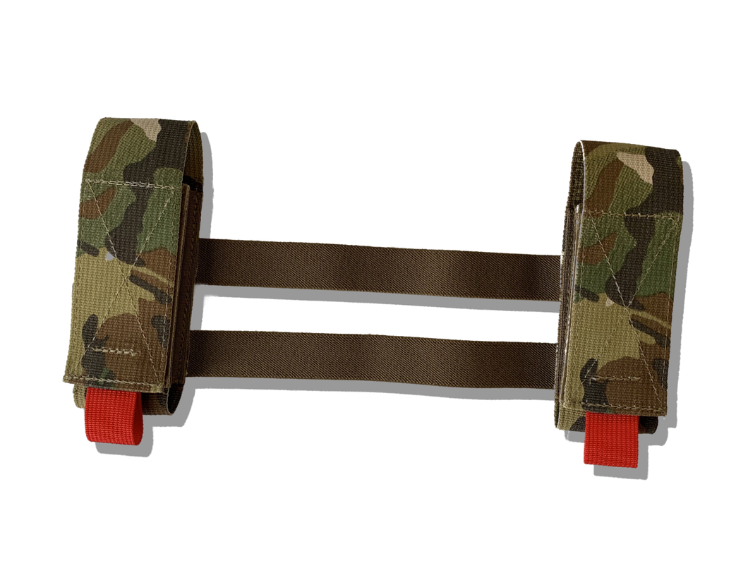 j tactical solutions tuckable tourniquet pouch will work with plate carriers, body armor and chest rigs