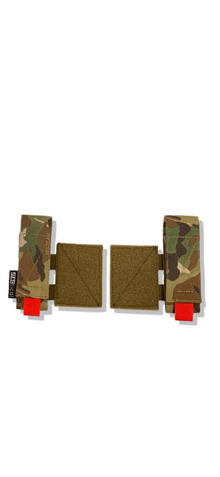 Swift Clip Tourniquet Pouch Set