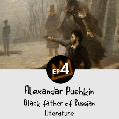 Thumb nail of Alexandar Pushkin