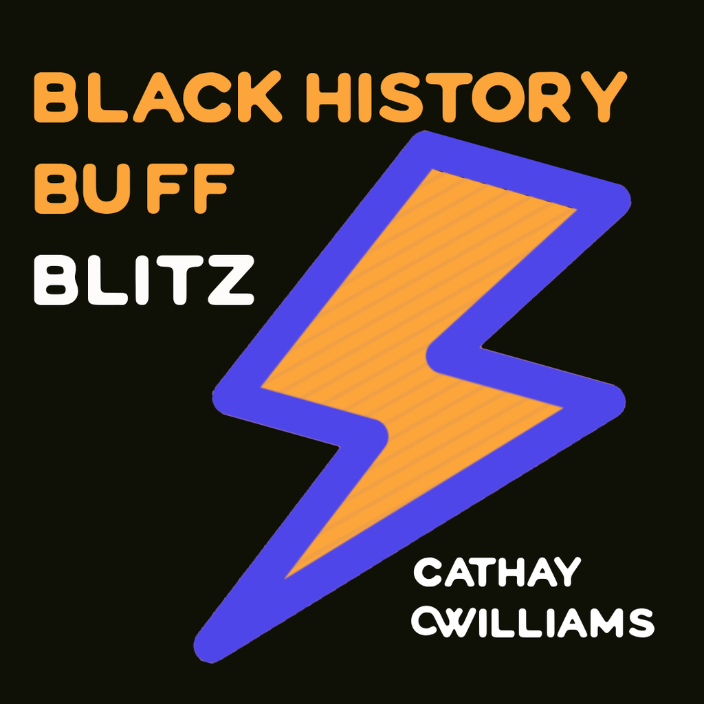Black History Blitz: Cathay Williams Buffalo Soldier