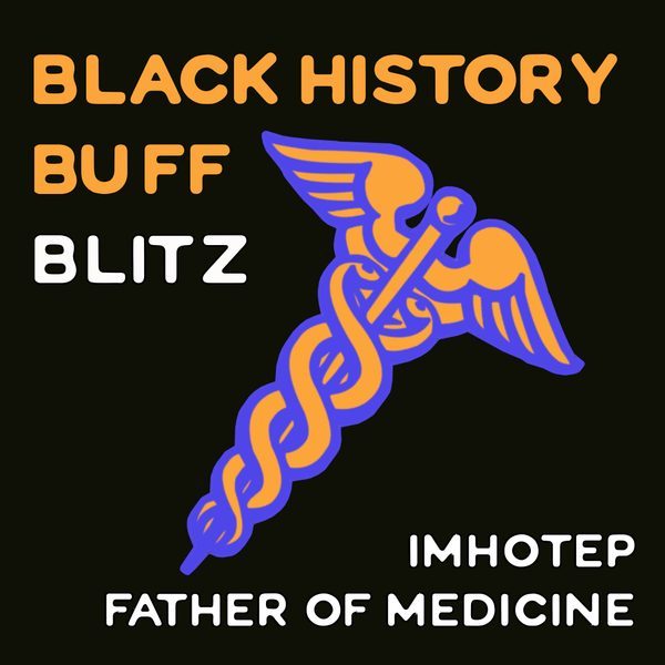 Imhotep Father of Medicine