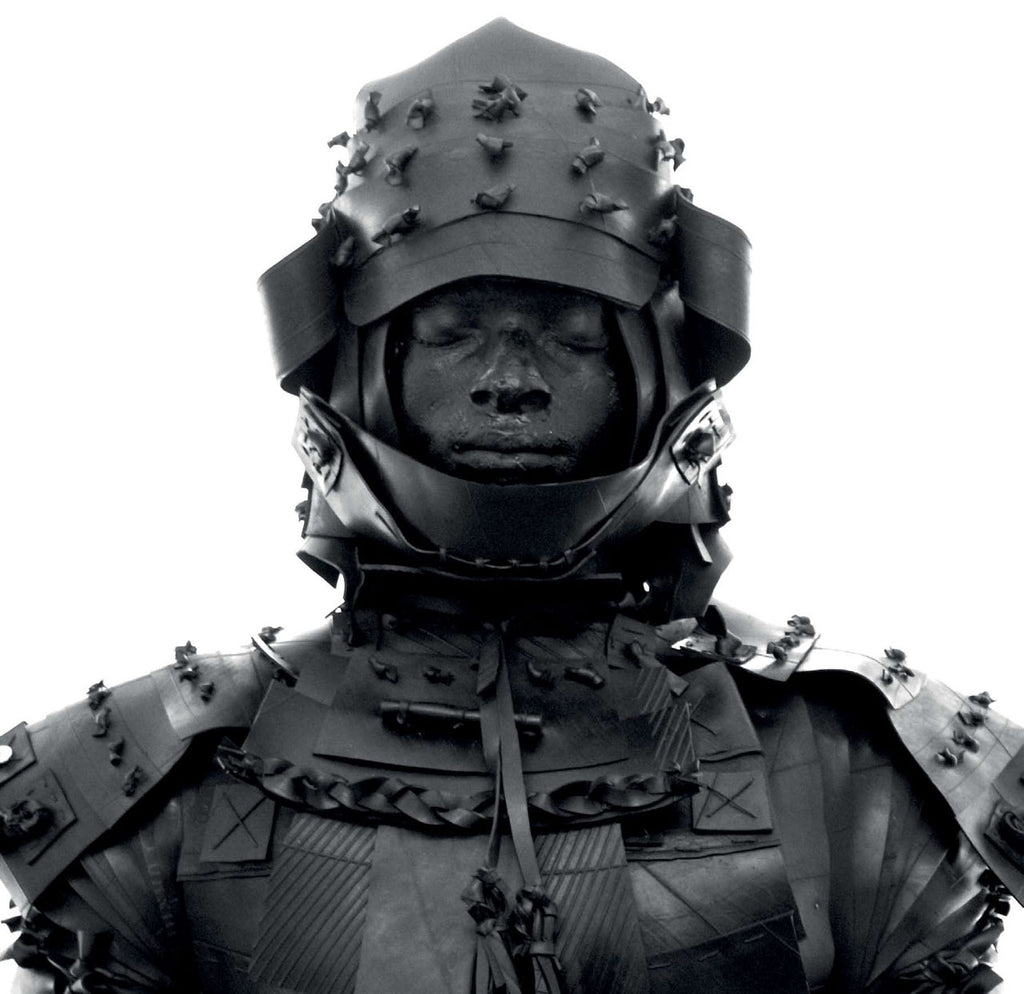 Picture of Black Samurai Yasuke