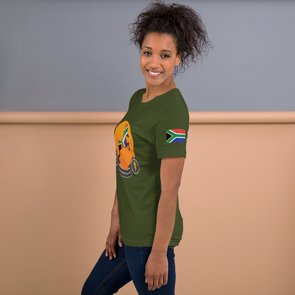 South Africa Independence day - Unisex T-Shirt