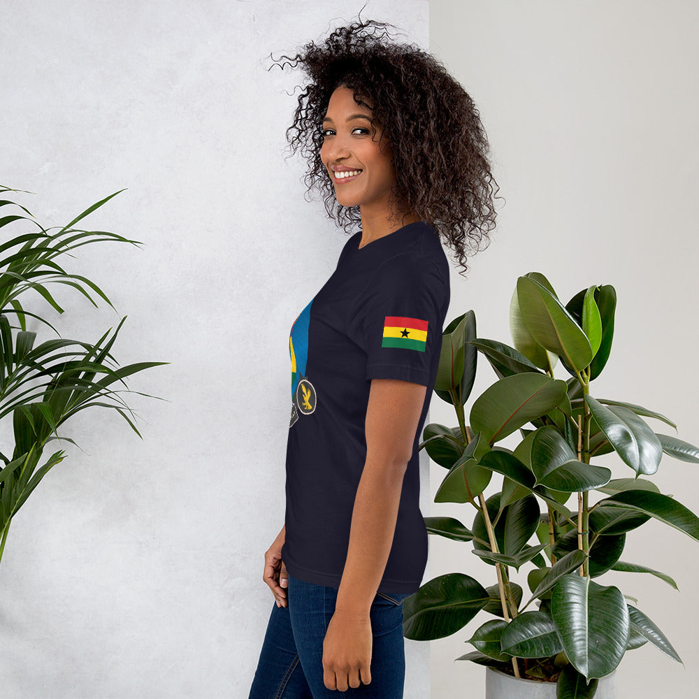 Ghanian Independence day - Unisex T-Shirt