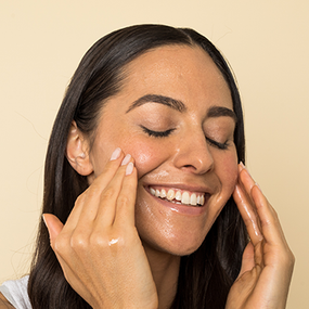 Caring for Oily Skin