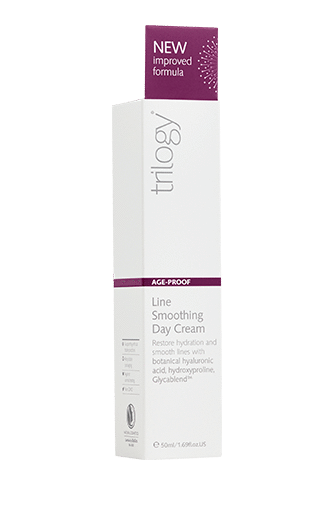 Line Smoothing Day Cream, 50ml
